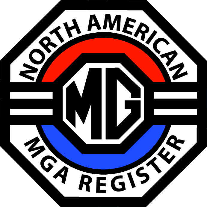 North American MGA Register