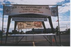CTC CHEO Event 2003
