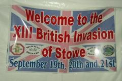 Stowe 2003