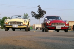 British Car Night Kemptville