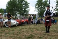 Glengarry Highland Games