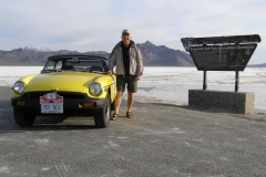 Rallye to Reno  & MG2011