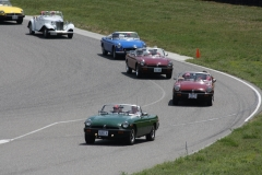 Calabogie: On the Track