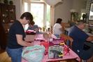 Preparing registration packages