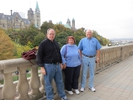 Oct 2012, Carol & Bill visit Ottawa to tour hotels