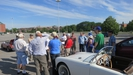 OMGC members test run of the Ottawa Valley Rallye