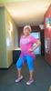 Debbie Rangars Zumba Gold class