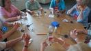 Deb Fortins Craft Making class