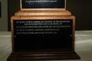 The NAMGAR Abingdon Award