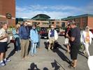 Ottawa Valley Rallye briefing