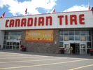 Canadian Tire hosted the Safety-Fast inspection