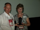 Trish Adams - Arts & Crafts: 2nd place
