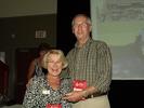Helga & Geoff Dix - Other British: 1st place