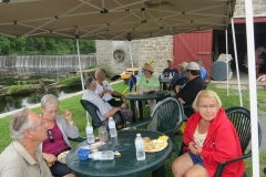 Summer Picnic - Spencerville Mill