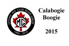 Calabogie Boogie
