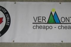 Cheapo-Cheapo Vermont