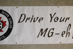 Drive Your MG-eh! Day