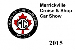 Merrickville Cruise & Shop