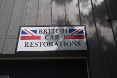 Martin Handforth Vehicle Restoration