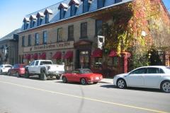Montrealers Meet Us In Merrickville