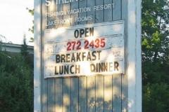 Ottawa Valley Jog - Stirling Lodge