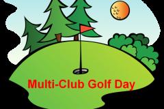 British Car Club Golf Day