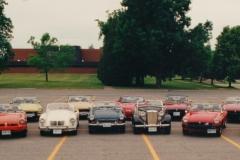 Gumball Rally 2000