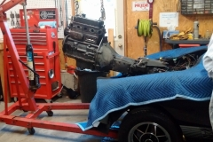 MGB Engine Overhaul - Brian Miller