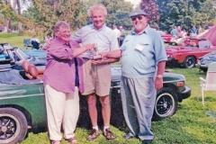 Monte Carleton 1999