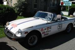 Monte Carleton Rally 2003