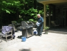 1013_Phil_preps_the_BBQ_for_lunch