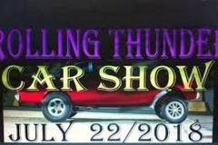 Rolling Thunder 2018