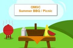 Summer Picnic 2018