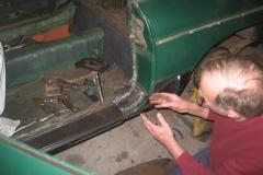 Tech Session Adrian Sawyer (welding)