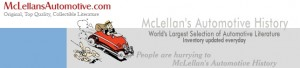 mclellands_automotive_literature
