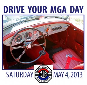 Drive_Your_MGA_Day_2013