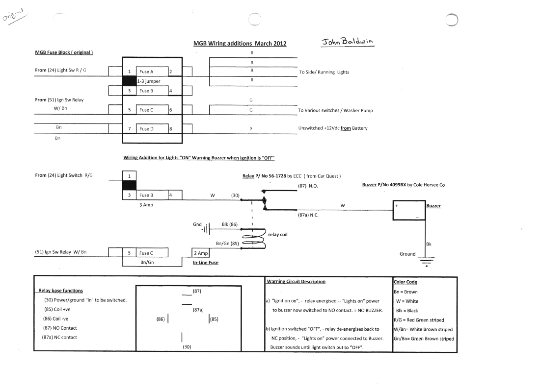 ottawa wiring diagram