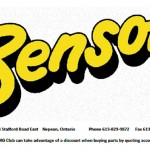 Benson_Auto_Parts_discount_information