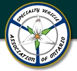 Specialty Vehicle Association of Ontario